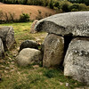 Molsbjerge stone circle