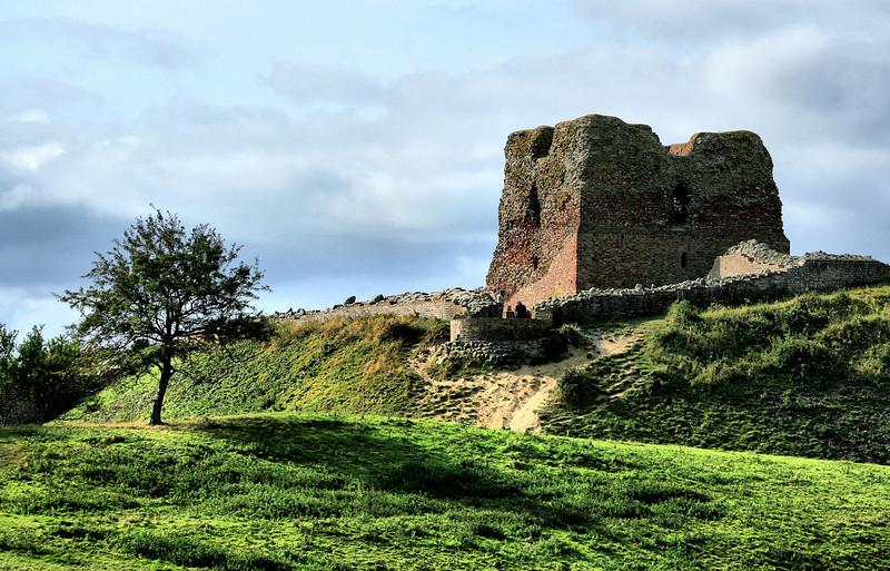 Kalo castle
