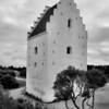 Den Tilsandede Kirke, Skagen