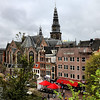 A room with a view, Amsterdam