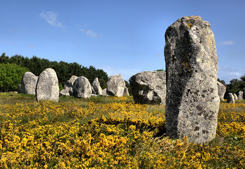 The Alignments, Carnac