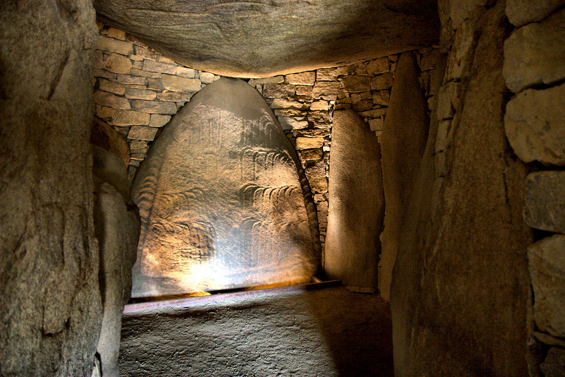 Neolithic tombs, Locmariaquer