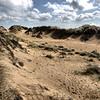 Dunes at Slack