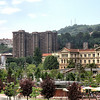 The nicer part of Bilbao