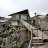 Abandoned building, Fuerte De