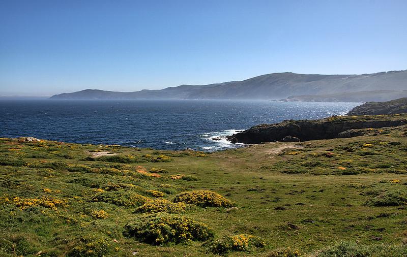 Cabo Tourinas
