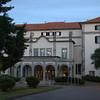 Hotel, Santa Luzia