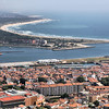 Viana De Castelo (from santa Luzia)