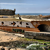 Forte De Sao Francisco Xavier