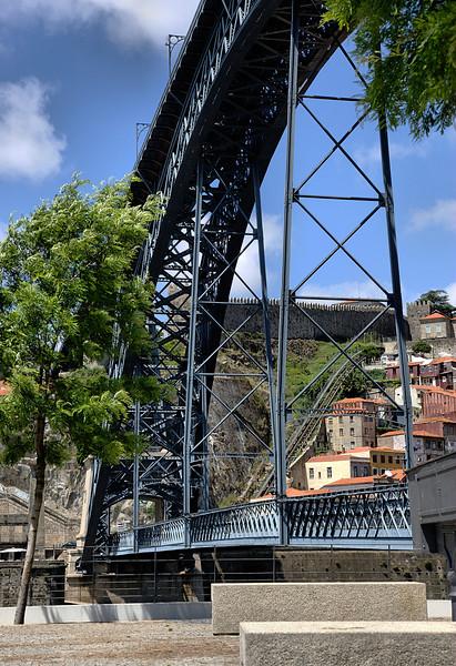 Eiffel Bridge, Porto