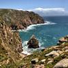 But there's a beach! Cabo De Roca