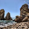 At the foot of Cabo De Roca