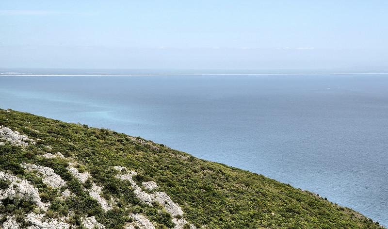 The Azure Coast
