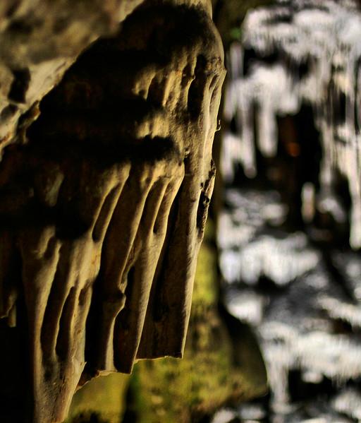 Saint Michael's Cave, Gibraltar