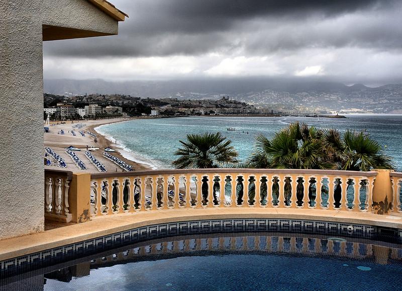 Hotel La Riviera, L'Alfas Del Pi