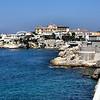 Far side of Marseilles