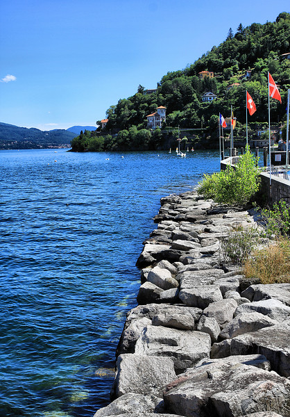 Lake Maggio