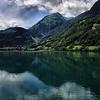 Lake Sarner-See