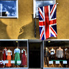 Traditional English Tailors shop