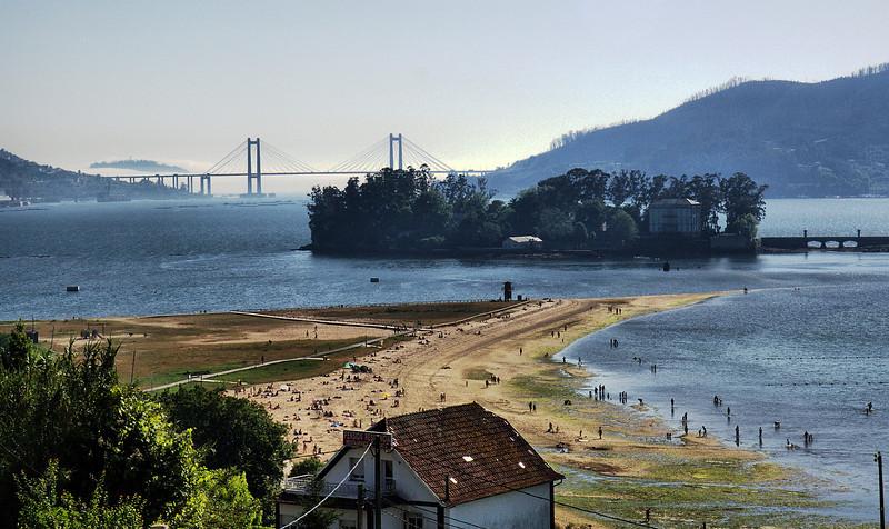 D35. Vigo, Spain