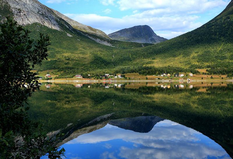 D123, Norway