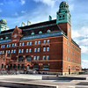 D147. Malmo, Sweden