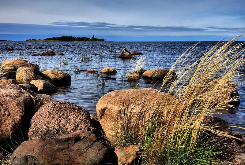 D115. Raahe, Finland