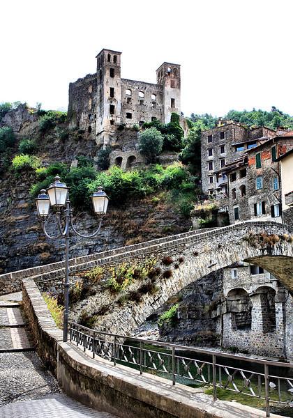 D71. Dolceacqua, Italy