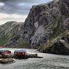D128. Nusfjord, Norway