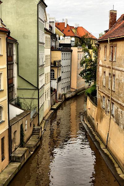 D86. Prague, Czech Republic