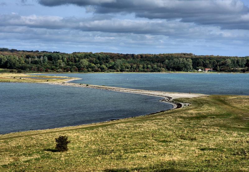 D151. Kalo castle, Denmark
