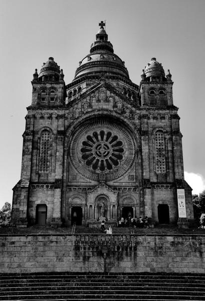 D37. Santa Luzia, Portugal