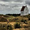 D152. Den Tilsandede Kirke, Denmark