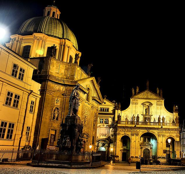 D87. Prague, Czech Republic