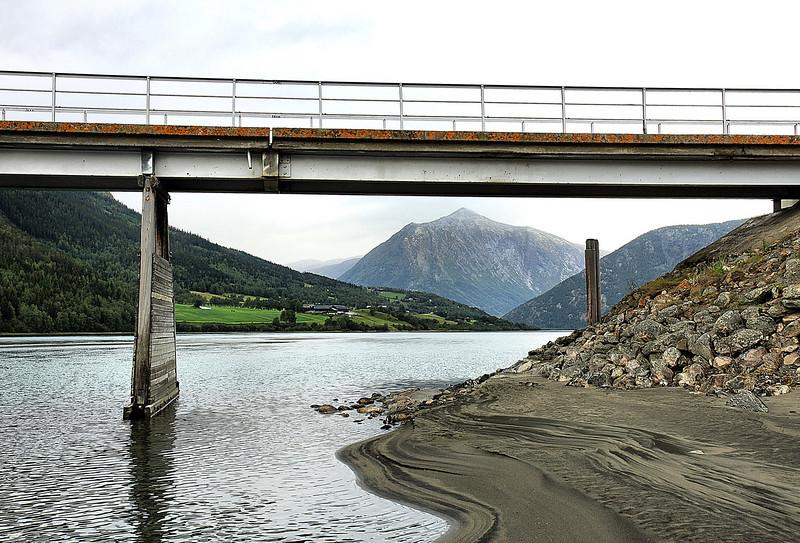 D134. Norway