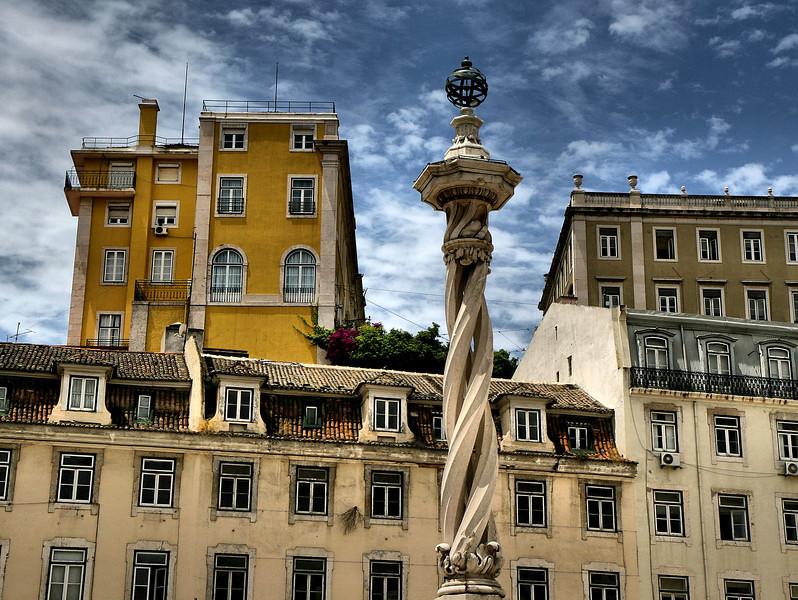 D42. Lisbon, Portugal