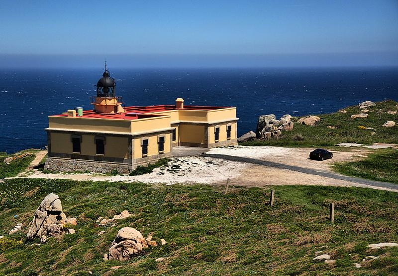 D31. Cabo Prior, Spain