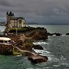 D24. Biarritz, France
