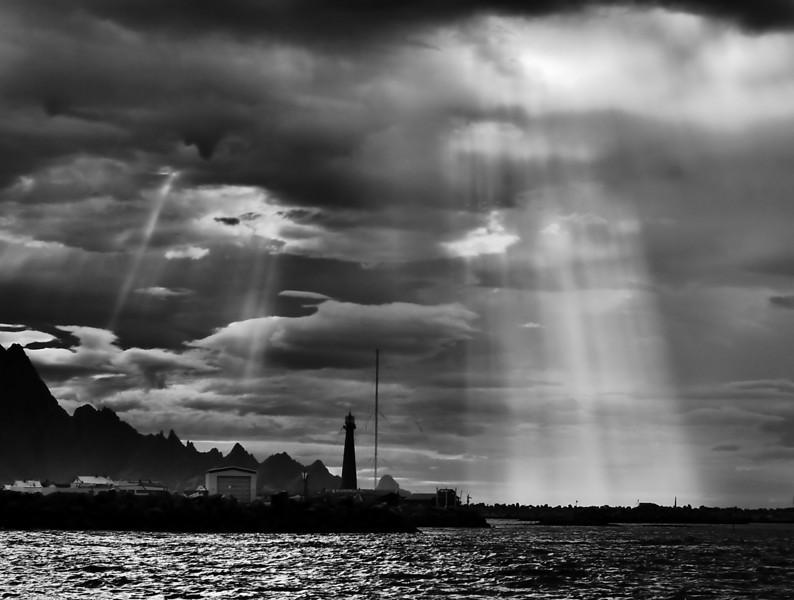 D124. Andenes, Norway