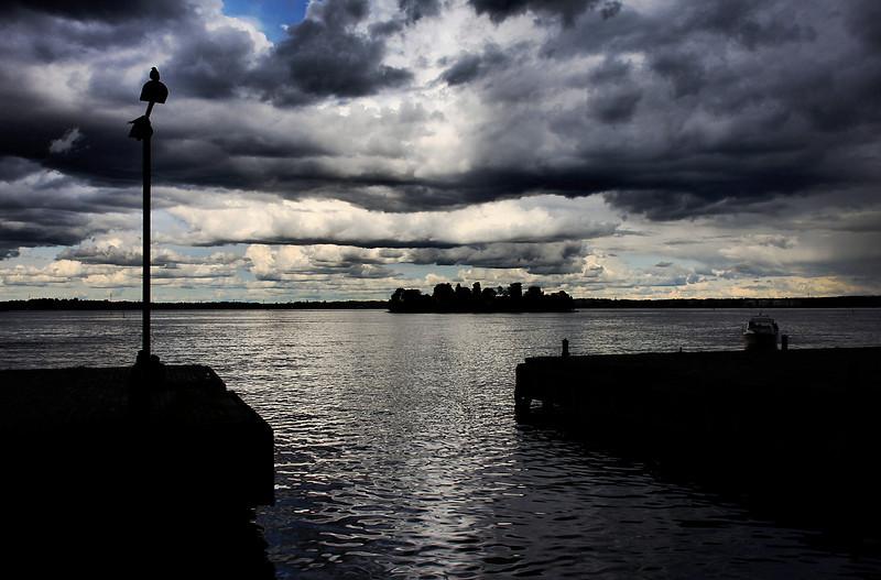 D109. Suomenlinna island, Helsinki, Finland