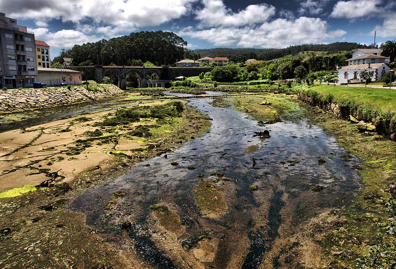 D30. San Ciprian, Spain