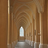 D88. Sedlec cathedral,  Czech Republic