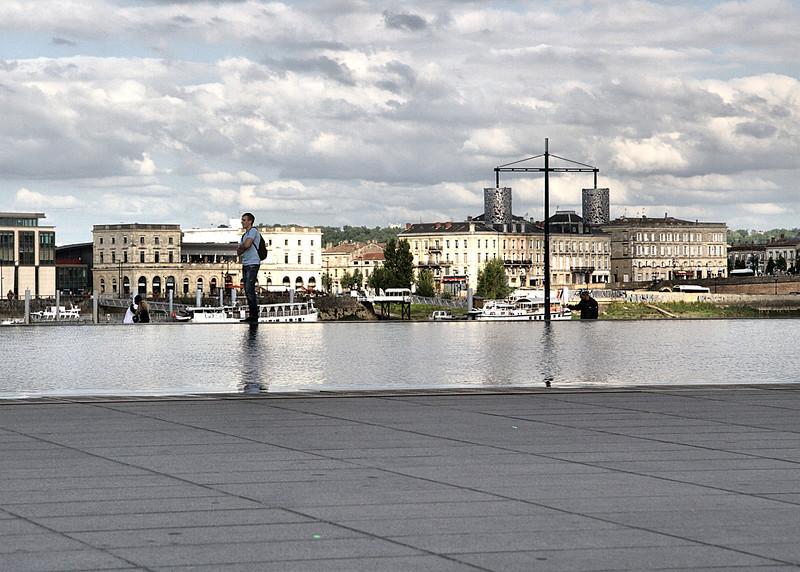 D21. Bordeaux, France