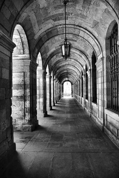 D32. Santiago De Compostela, Spain