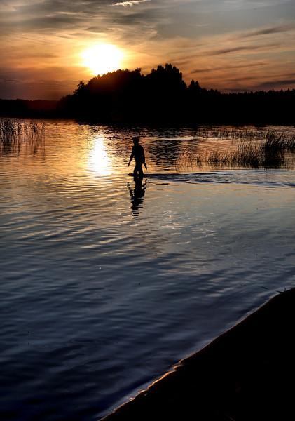 D98. Zemaitija National Park, Lithuania