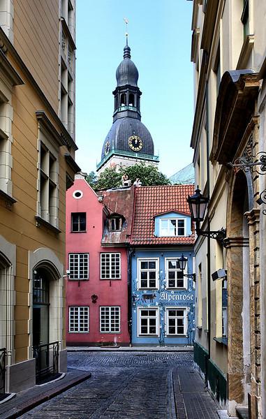 D102. Riga, Latvia