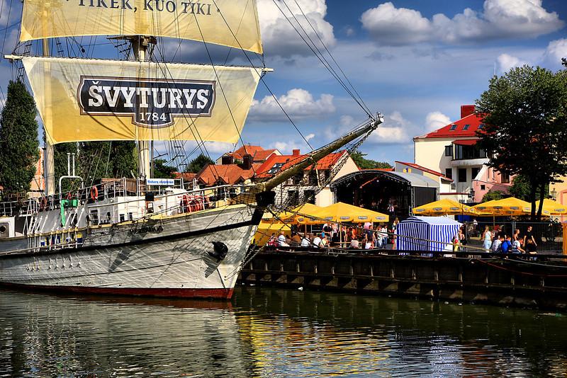 D97 - Klaipeda, Lithuania
