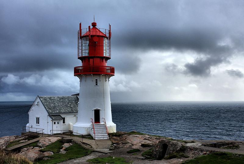 D138. Lindnes, Norway