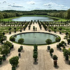 D7. Versailles, Paris, France