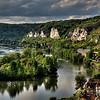 D5. Les Andelys, France